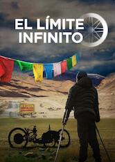 Search netflix El límite infinito